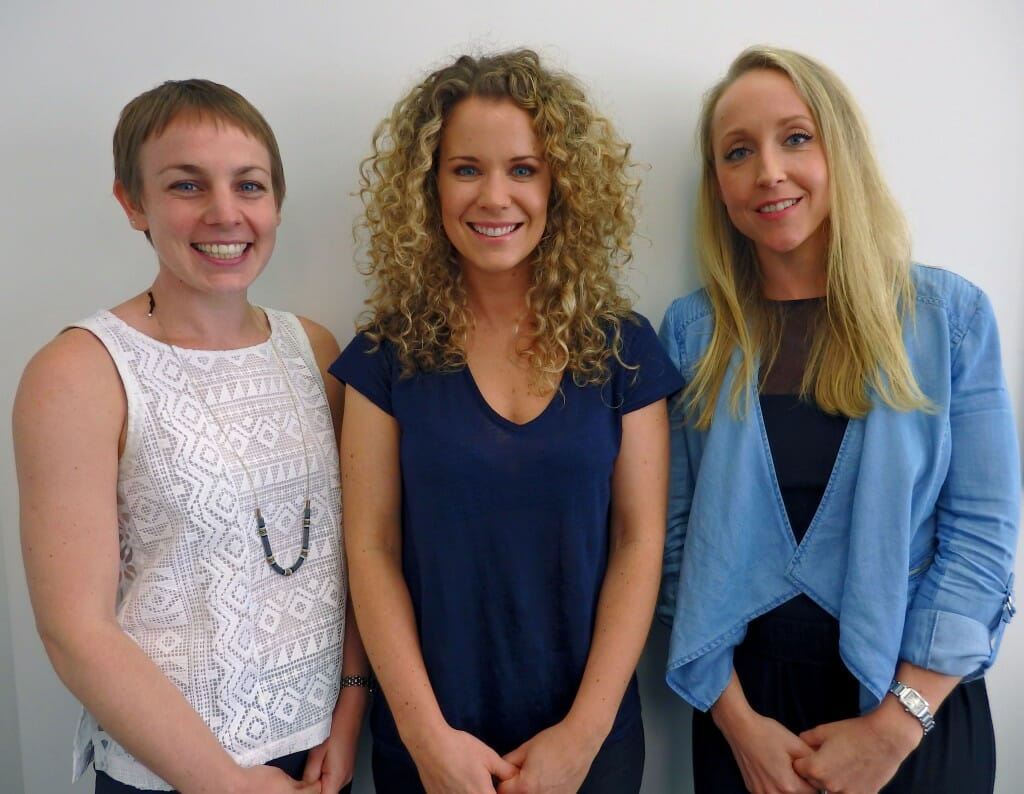 Our team of Psychologists, Bondi Junction